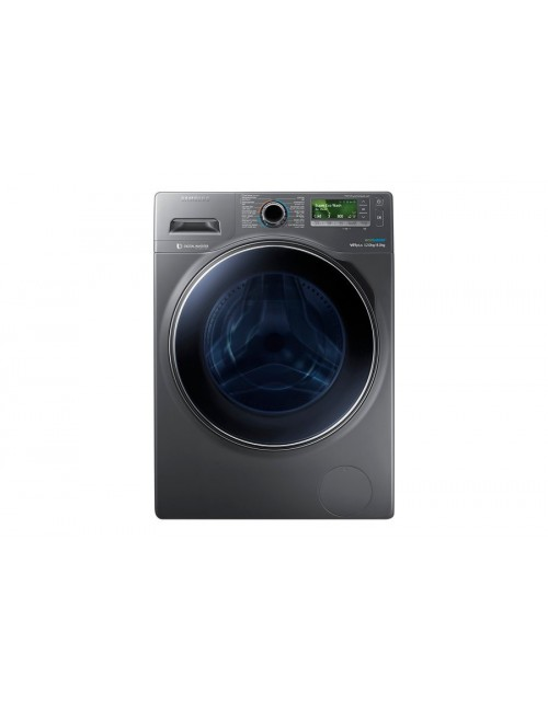 Samsung Washing Machine WD12J8420GX Front Loading with 12Kg Capacity ... 2573b74a5c48